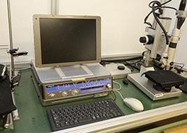 機器・装置の利用について イメージ写真