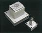 レーザービーム型金属用3Dプリンタ 造形例