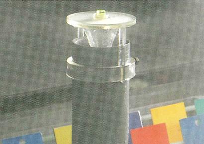 塩水噴霧試験機